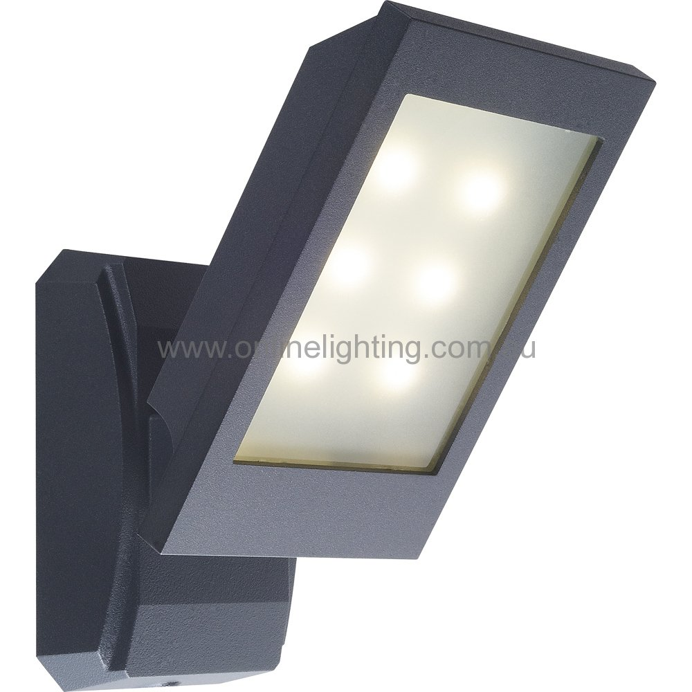 Commercial Outdoor LED Lighting e-conolight