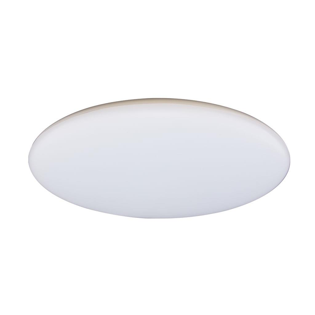 Warm White Online In Australia: Mondo 30 Watt Dimmable Round LED Ceiling Light White