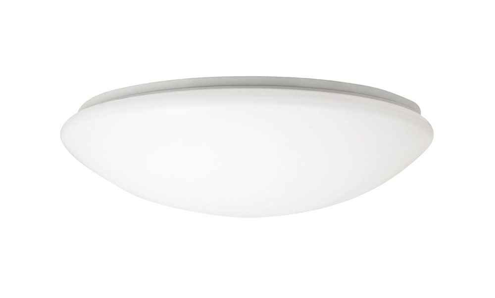 At3013 16 Tri Opal Acrylic Led Oyster Tri Colour