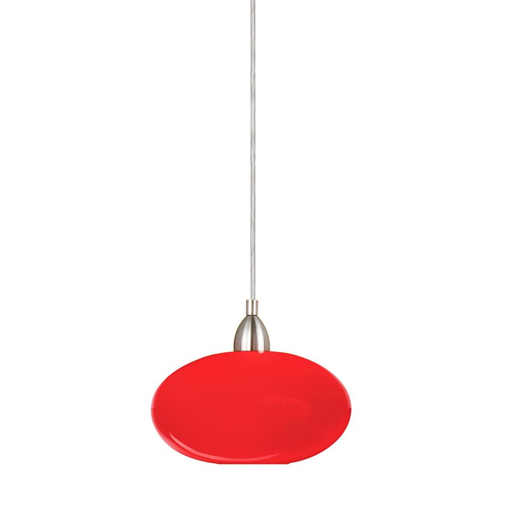 Naro Red Pendant