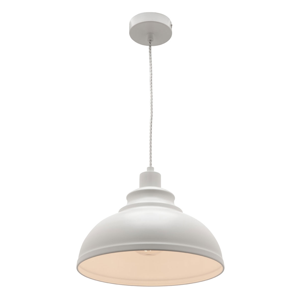 Risto 1 Light Pendant