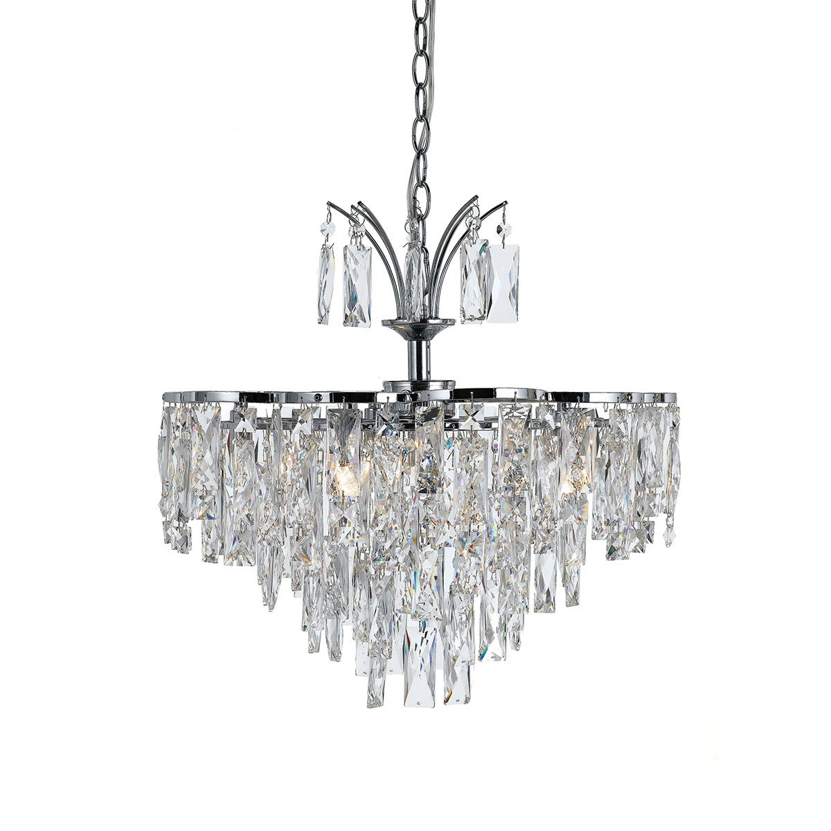 Lisbon Large 6 Light Pendant