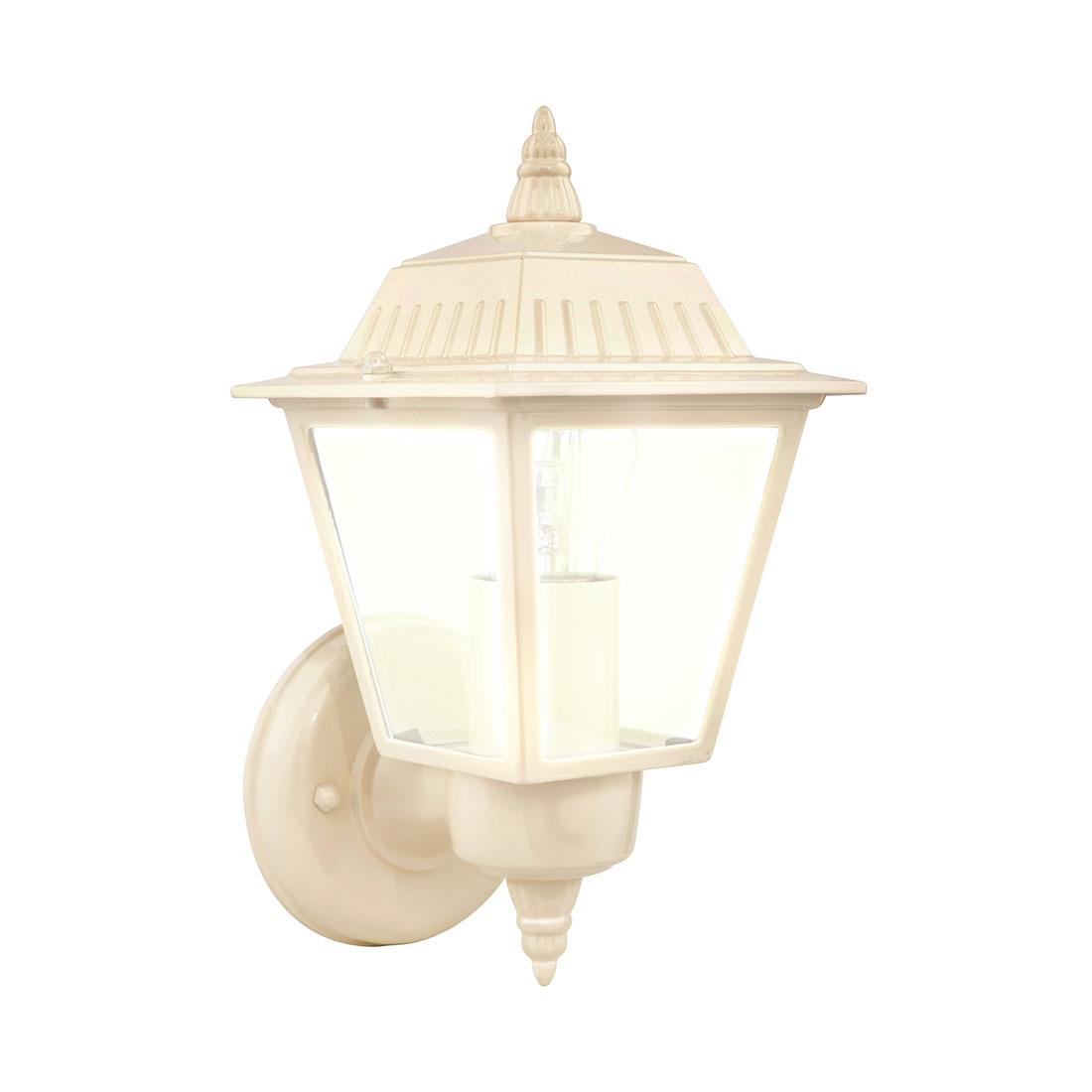 Bathroom Lighting Bunnings: Tamar Coach Wall Light Beige
