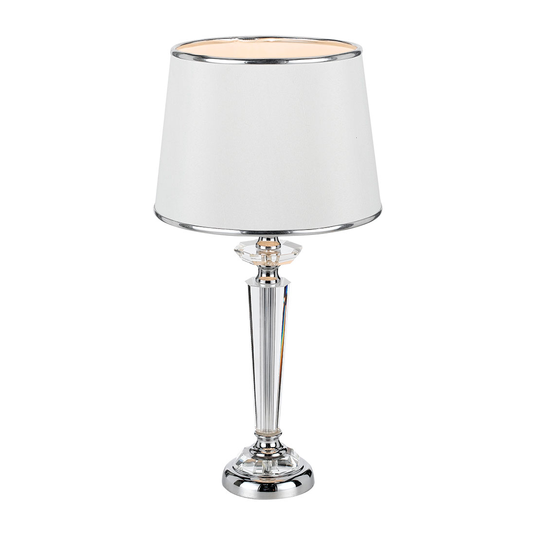 Diana chrome table lamp online lighting diana chrome table lamp aloadofball Image collections