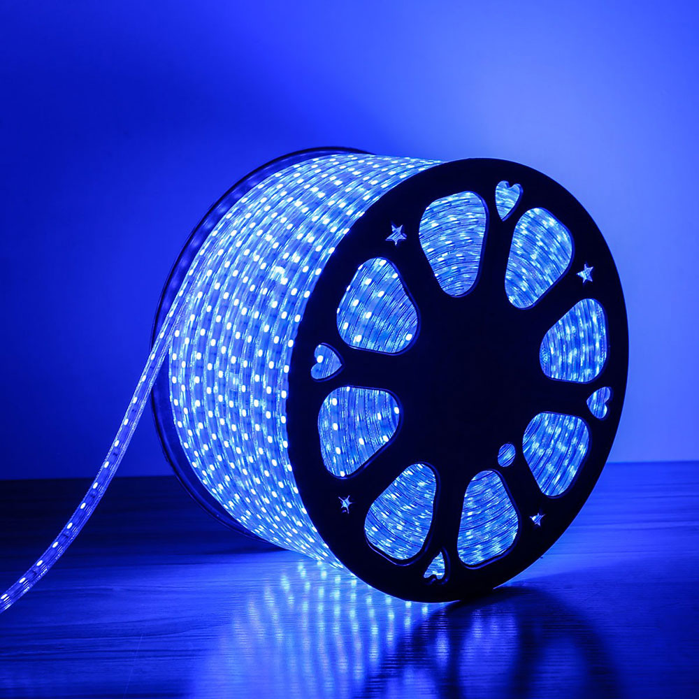 sale retailer b5c20 dfbd1 Flexible 80M Waterproof LED Strip Light Blue - AL4754/80