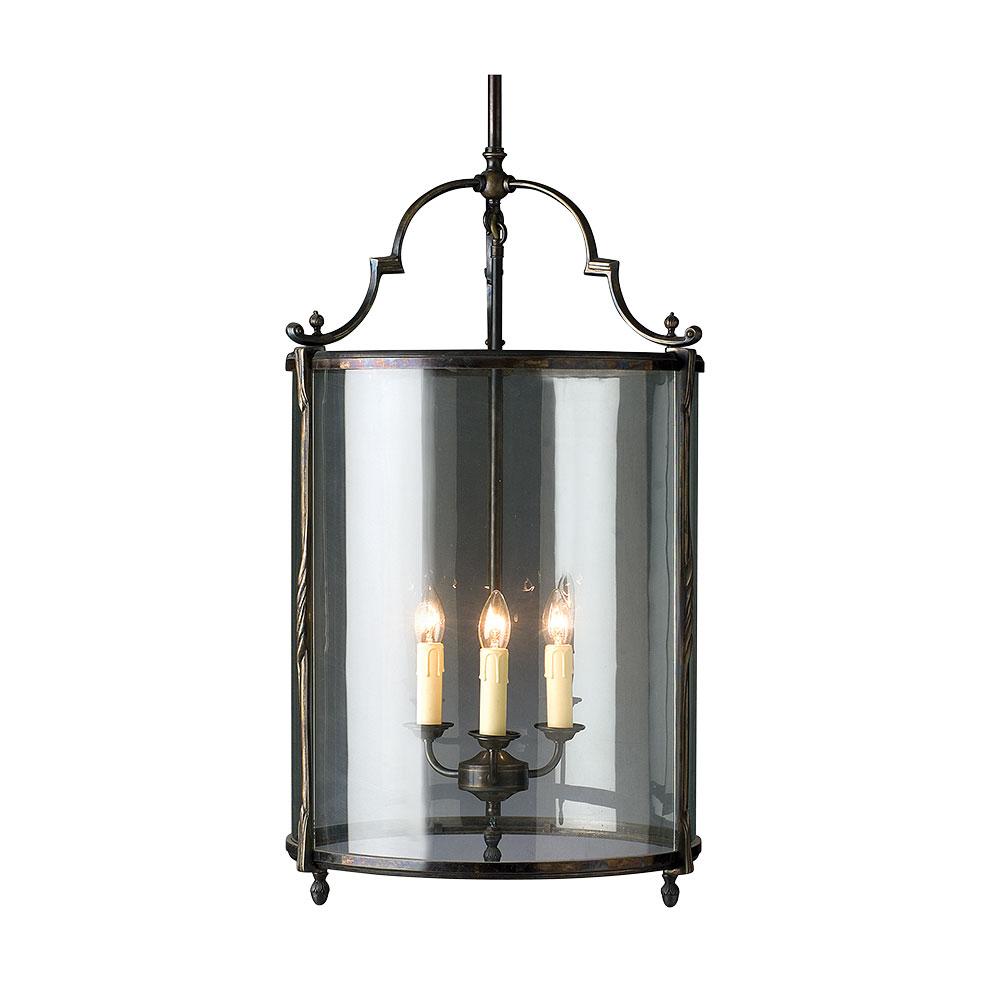 100 large lantern chandelier dvi dvp4411 6 light niagara la