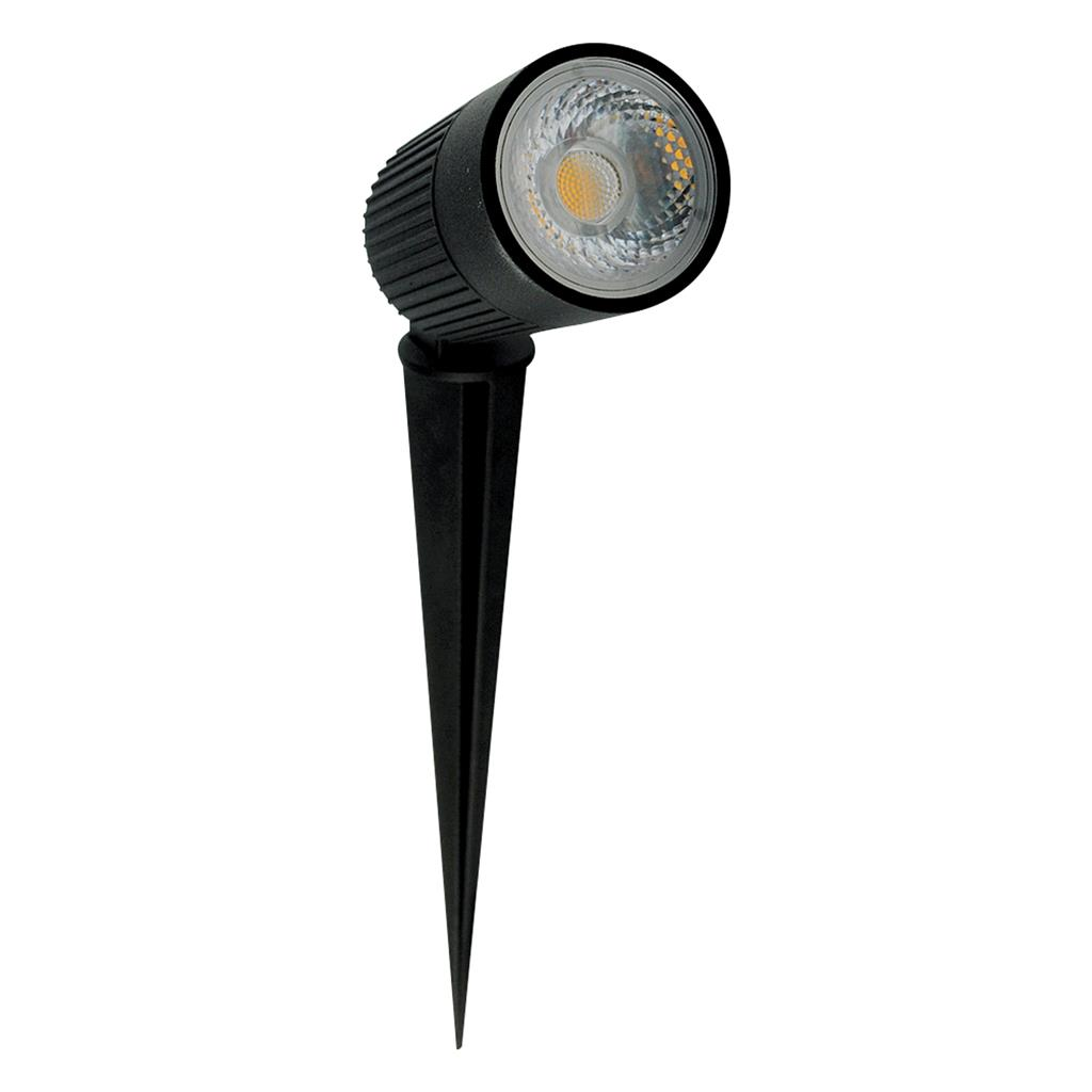 Zoom 12v 8w Led Garden Spike Black Finish White 150w Driver Circuit Manufacturer For Lights View