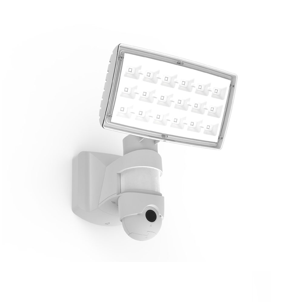 Peri 25w led wall and ceiling functional security light l6295 cam aloadofball Choice Image