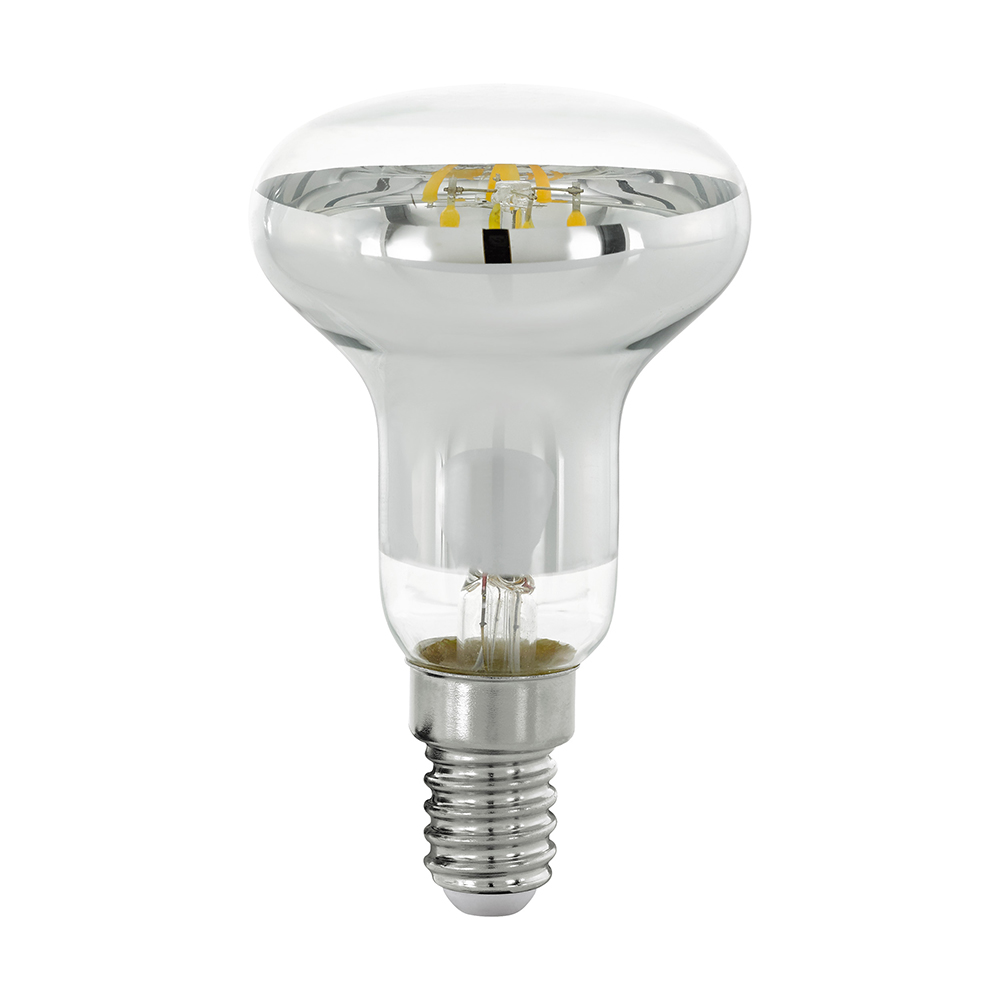 Led 4w White Warm 11764 Globe Dimmable R50 k80PnwO