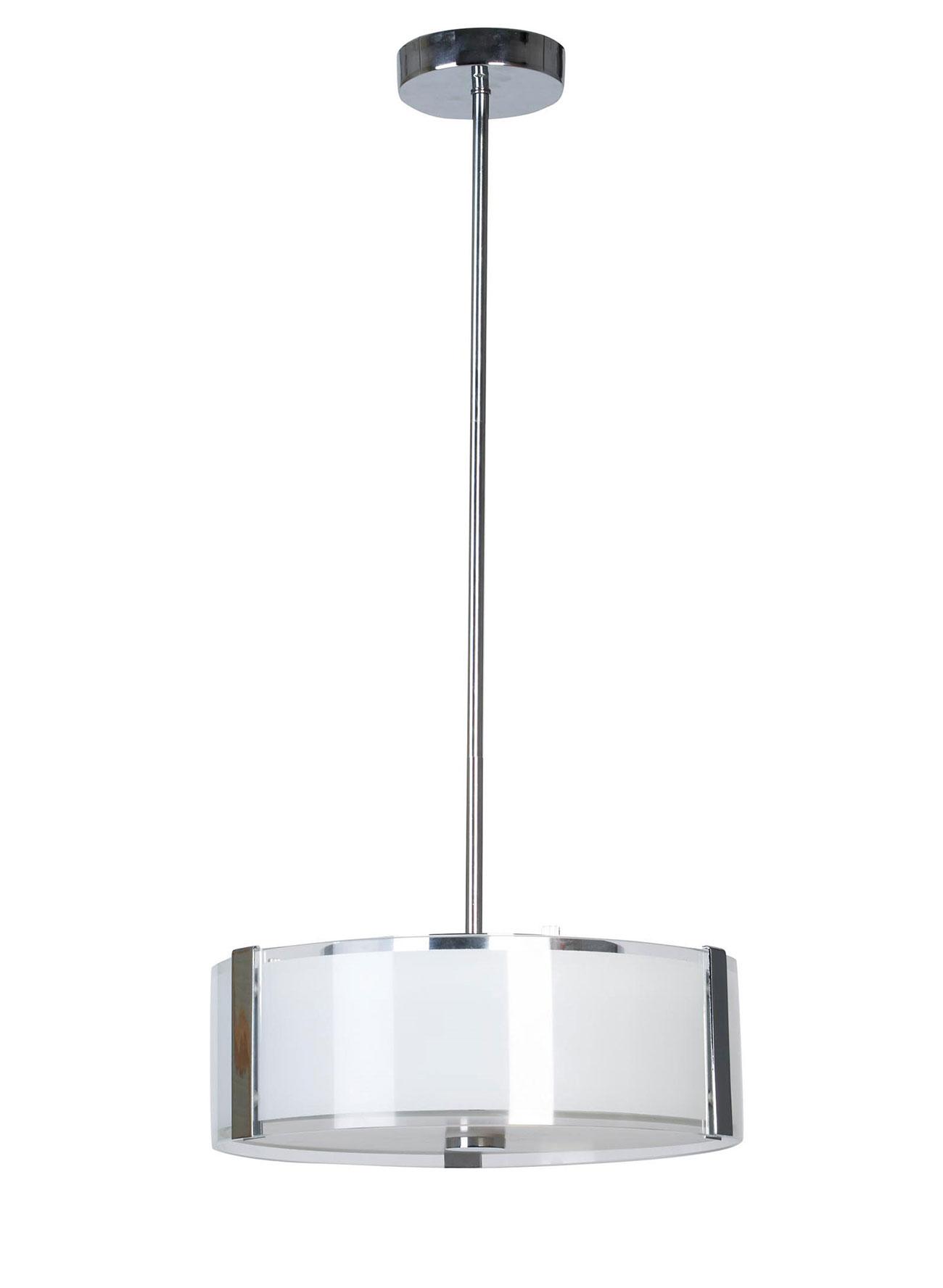 versa 5 light pendant chrome mp2225 online lighting
