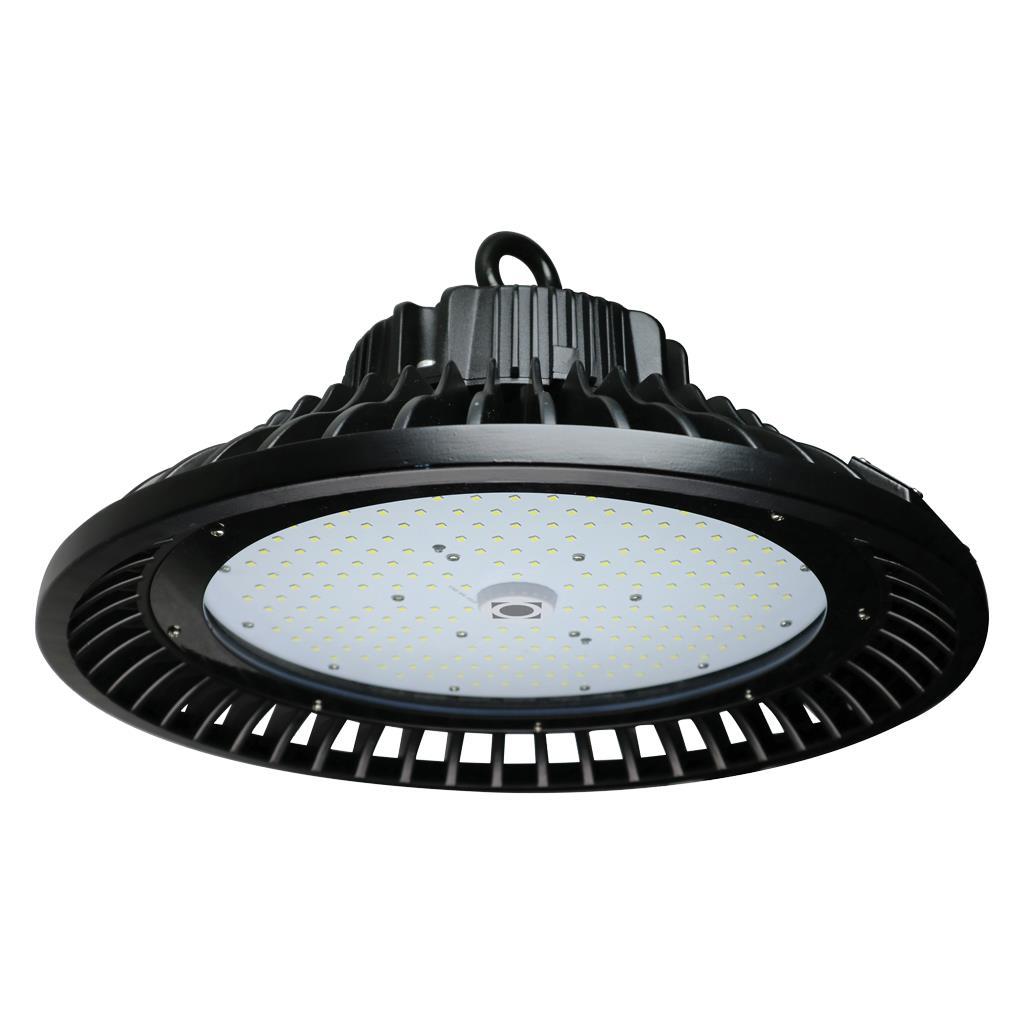 Mercury 150 Watt LED Hi-Bay Black / White