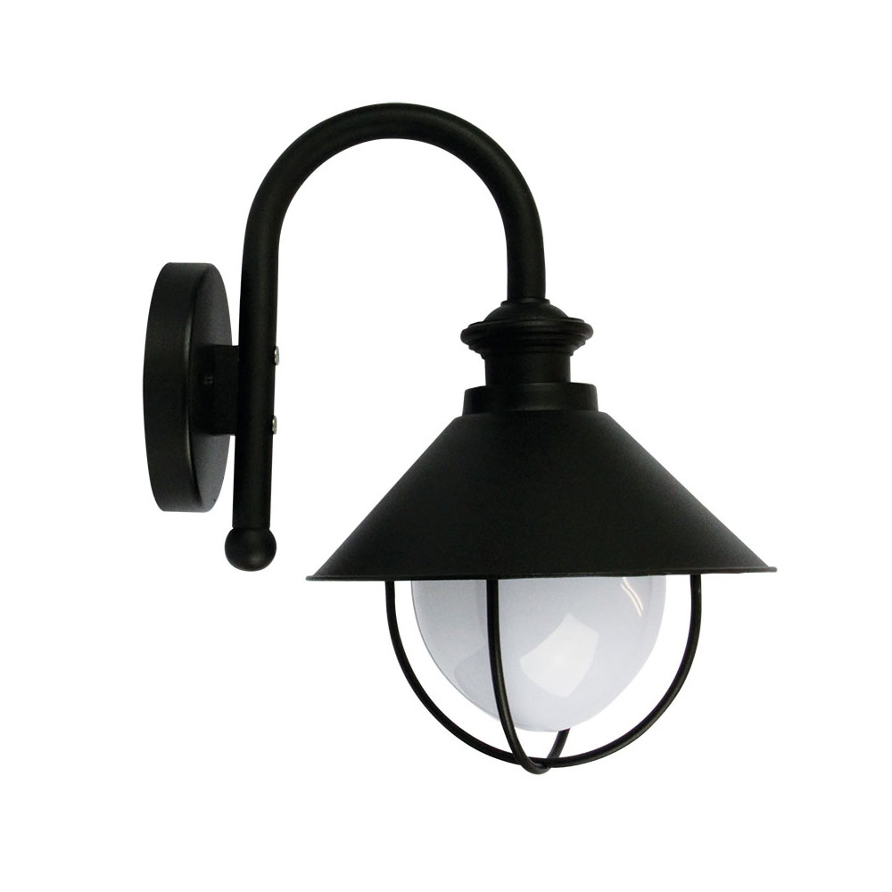Buy Exterior Traditional Wall Lights | Online Lighting