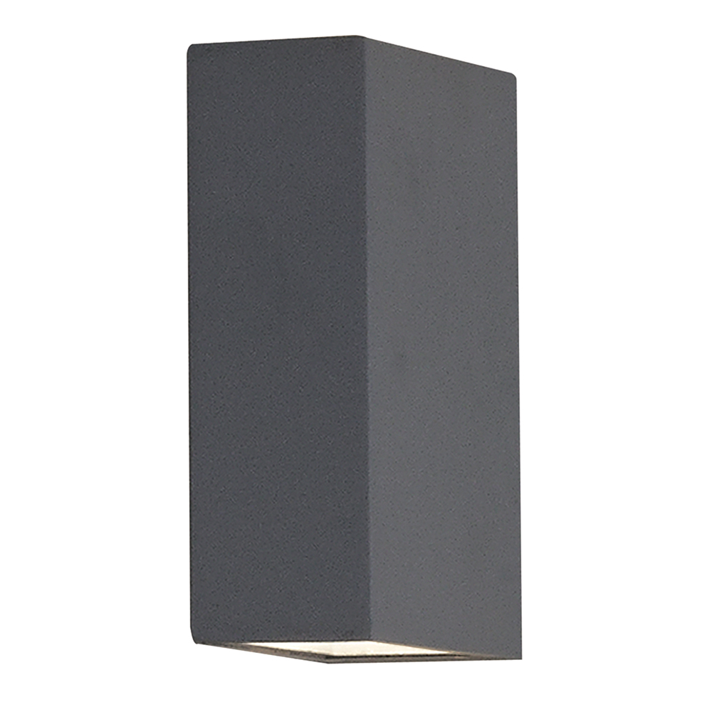 EX2561 LED Exterior Up/Down Wall Light | Online Lighting