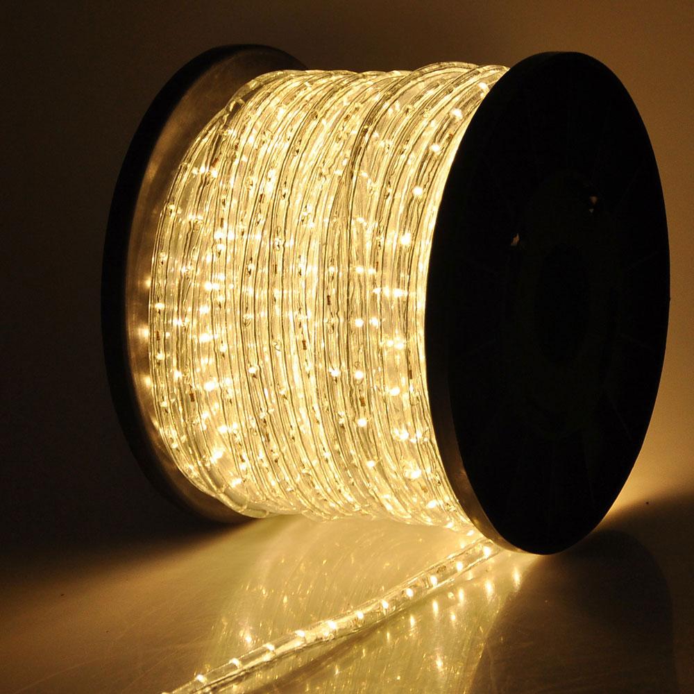 Flat strip lighting