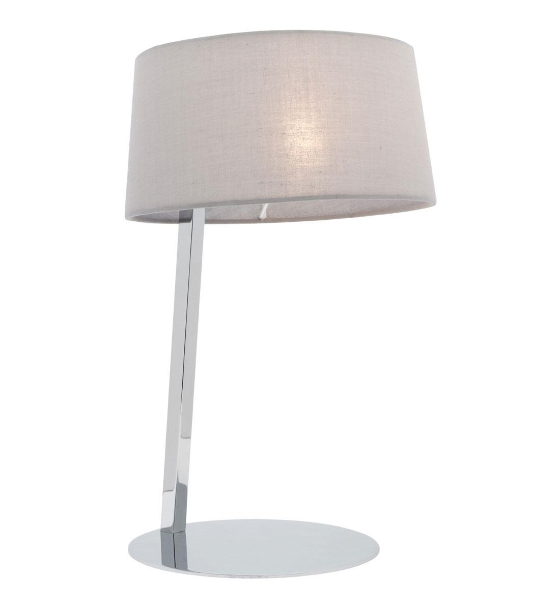 Noah Table Lamp Chrome A66211
