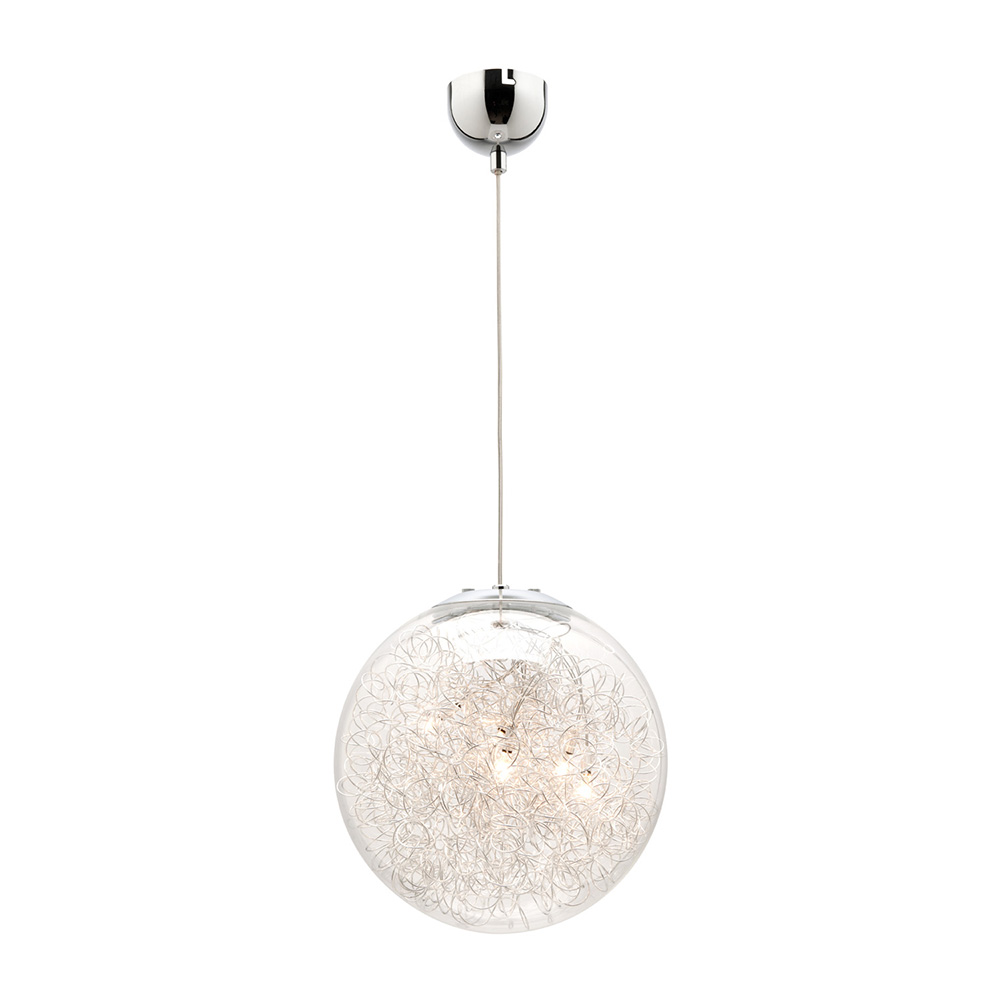 Eternal 5 light pendant mp1935 mercator lighting shop by brand usually leaves our warehouse in 3 4 business days aloadofball Images