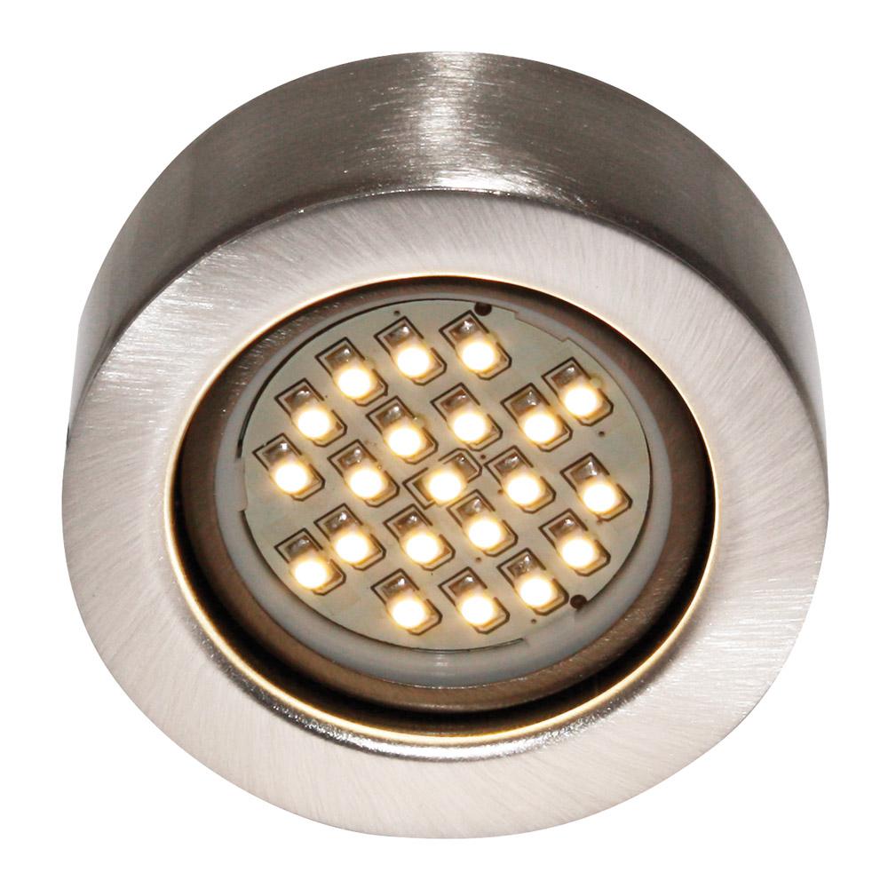 XL-888SC Circular Mini LED Cabinet Lights Kit