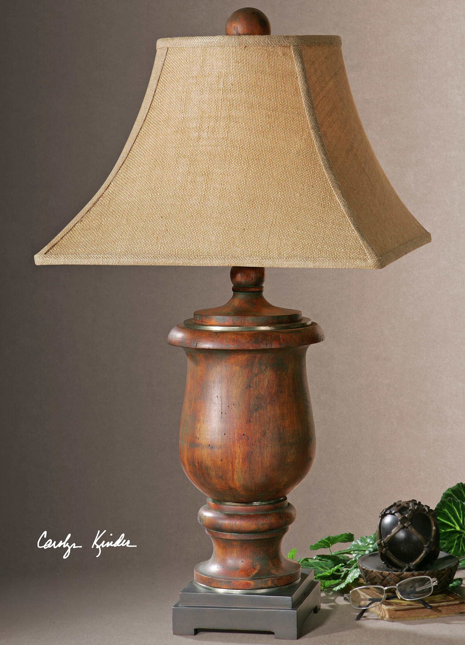 kezia table lamp