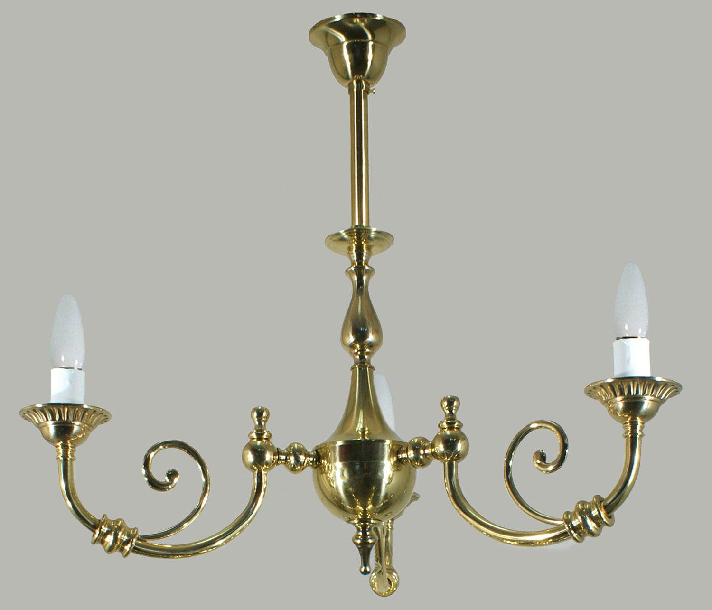 Woodlands 3 light chandelier with cap no19 online lighting arubaitofo Gallery