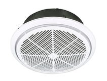 Whisper Large Exhast Fan White - 18204/05