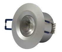 AT9013 LED 4.5W 45º Cabinet Downlight