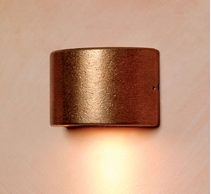 Edgecliff Surface Mounted Step Light Solid Brass - B-CL140