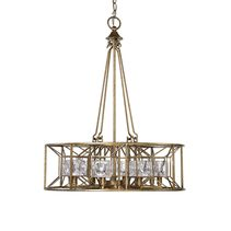 Ghiaccio 8 Light Pendant - 21306