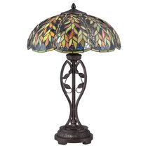 Belle Table Lamp Imperial Bronze - QZ/BELLE/TL