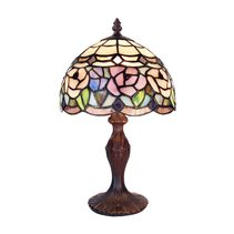 Chandell Tiffany Table Lamp Small - TL-08877/311S