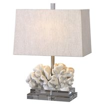 Coral Table Lamp - 27176-1