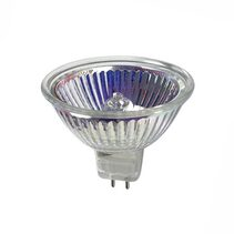 Halogen Low Voltage 12V 35W Dichroic MR16 Lamp - CLAMR16FNVCESH35W