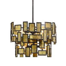 Draper 6 Light Pendant - R21295