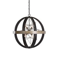 Polaris 8 Light Chandelier - R21299