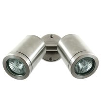 Twin Wall Spot 12V / 24V Stainless Steel - TWS/SS