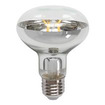 Reflector R80 8W LED E27 Dimmable / Warm White - LR808WESC27KD