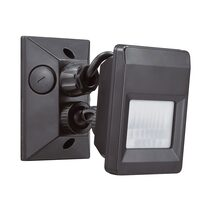 Adjustable 3 Wire Infrared Motion Sensor - SENS007
