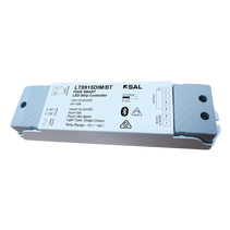 LED Dimmable 12V & 24V Strip Control - LT8915DIM/BT