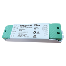 LED RGB 12V & 24V Strip Control - LT8915RGB/BT