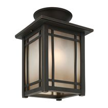 Sierra DIY Exterior Light Bronze - MX4171
