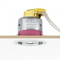 Fire Rated E27 Downlight 60 Minutes - SD125L-FIRE60