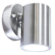 Buy Exterior Led Wall Pillar Lights Online Lighting