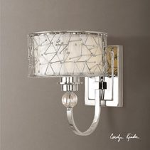 Brandon 1 Lt Wall Sconce