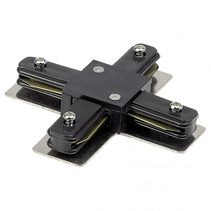 TK Series Cross Joiner Black - TK-CROSS-BL