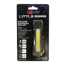 Little Rippa Work Light - EXELRIPPA