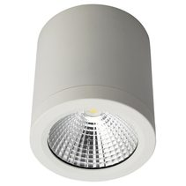 Neo 13 Watt Dimmable Surface Mounted LED Downlight White / White - 20685