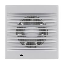 Bairstow 12W Wall Exhaust Fan White - BWE221WH