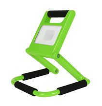 Portable & Rechargeable 10W LED Flood Light - Mantis