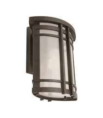 Alix Small Exterior Wall Light Oil Rubbed Bronze - MX50111S