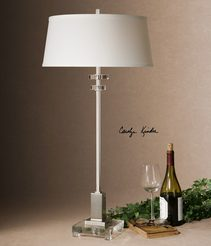 Eutropius Table Lamp