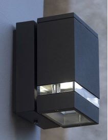 Focus LED Wall Light (6051)